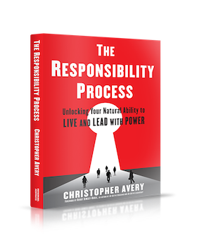 The Responsibility Process -  3d-book300x348