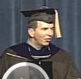 Christopher's commencement speech