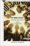 Image of No More Teams