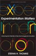 Image of Experimentation Matters