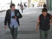 Chris Matts and Thom