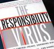 Cover of The Responsibility Virus
